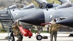 ناتو پایان ماموریت هوایی در لیبی را تصویب می کند