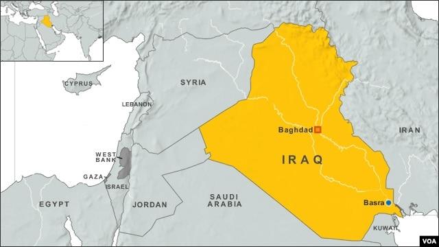 Basra, Iraq