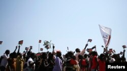 Abyei Residents Vote on Whether to Join Sudan or South Sudan