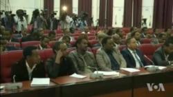 Afaan Oromoo Afaan Federaalaa Gochuu Irratti Yaada Dr. Abiyyi