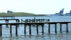 Узбережжя США іде під воду