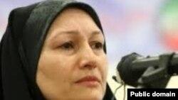 منصوره کرمی، همسر مسعود علی محمدی، دانشمند اتمی مقتول