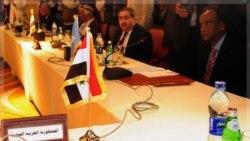 صندلی خالی وزیر امور خارجه سوریه در اتحادیه عرب