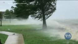 Ураган Беррі, відключення енергопостачання в Нью-Йорку: головні новини вихідних у США. Відео