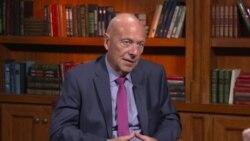 Андрей Козырев: Америка остается на правильной стороне истории
