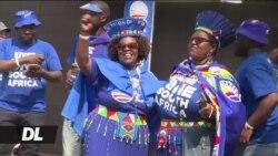 Democratic Alliance kimeanza kampeni rasmi jumamosi