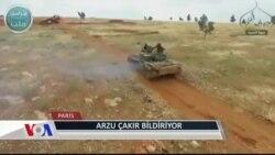 Suriye'de Kapsamlı Ateşkes Mümkün mü?