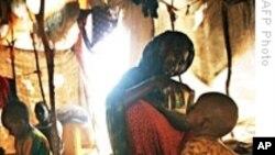 UN Official Says World Failing Somali IDPs