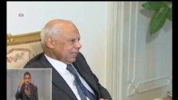 2013-07-10 美國之音視頻新聞: 埃及臨時總理組閣計劃包括伊斯蘭主義政黨