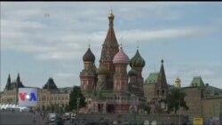روس نے دنیا کے تقریبا 25 ممالک کے ساتھ سفارتی جنگ شروع کر دی: ترجمان امریکی محکمہ خارجہ