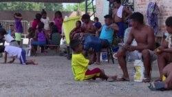 Mercosul procura soluções para crise de imigrantes venezuelanos