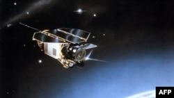 Alman Uydusu Yeryüzüne Düşecek