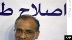 İranın sabiq vitse-prezidenti Hüseyn Məraşi yenidən həbsxanaya göndərilib