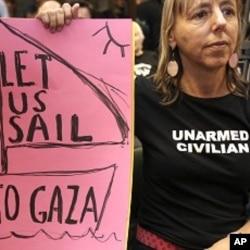 Blocus de Gaza : le Dignité al Karama intercepté par les Grecs
