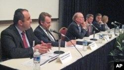 Балканот ги зајакнува бизнис-врските со САД