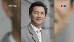 Ông Joseph Cao quyết đưa tiếng nói người Việt vào quốc hội Mỹ