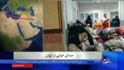 روایت شهروندان از تداوم کمک های مردمی به زلزله زدگان استان کرمانشاه