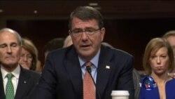 美参议院确认新任国防长提名