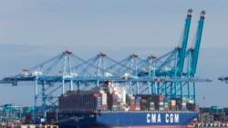 白宫要义(黄耀毅):特朗普:中国与欧洲在贸易上占美国便宜