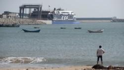 中國擬在距台灣最近的平潭島填海造機場