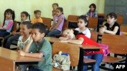 Libya'daki Savaştan En Çok Zarar Görenler Çocuklar