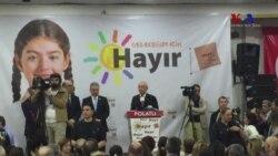 CHP Son Mesajını Kurtuluş Savaşı Cephesinde Verdi