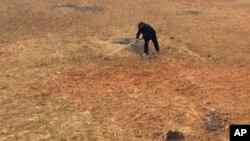 Moçambique tem que aumentar produção agrícola