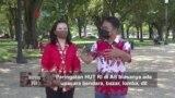 Warung VOA: Tujuh Belasan Nok Amerika