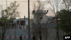 Kabil'de ABD Elçiliğinde Çatışma
