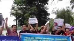 Biểu tình chống Trung Quốc ngày 2/6/2013