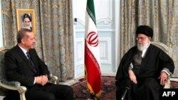 اختلاف نظر مقام های ايران و ترکيه در مورد بحران سوريه