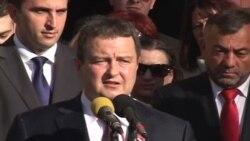 Kryeministr serb në Kosovë