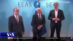 Bruksel, të enjten bisedime në nivel ekspertësh Kosovë-Serbi