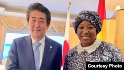 La Guinée diversifie ses partenariats dans le monde