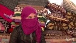 逃生女子诉说被伊斯兰国囚禁的日子