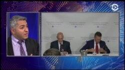 Байден и Расмуссен объединились против Путина