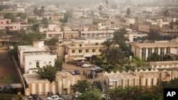 在马里发生政变后,马里国家电台和电视台的状况