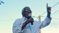 Questionada a revisão da Constituição moçambicana para acomodar a descentralização