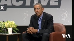 Obama Seeks Partnerships with Tech Companies at Southwest Festival