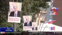 Vuçiç: Serbia nuk do të njohë pavarësinë e Kosovës