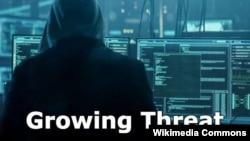 网络威胁正持续增加