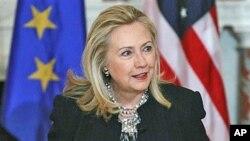 Επίσκεψη στη Βιρμανία θα πραγματοποιήσει η Χίλαρι Κλίντον