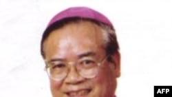 Đức Cha Dominic Mai Thanh Lương, Giám Mục Phụ Tá Giáo Phận Orange, California