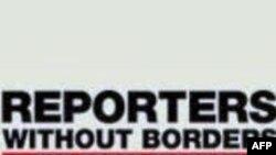 Sərhədsiz Reportyorlar jurnalistin ailə üzvlərinə qarşı təzyiqi pisləyir