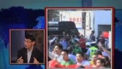 VOA卫视(2012年9月20日 第一小时节目)