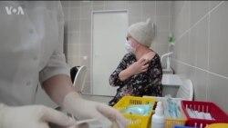 Как проходит вакцинация в России