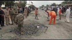 ISIS preuzeo odgovornost za samoubilački napad u Libiji