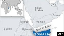 Somali'de İki Genç Kız İdam Edildi