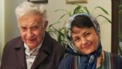 نرگس محمدی: مهندس سحابی روی دست بدخواهانش به خاک سپرده شد