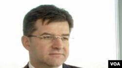 Miroslav Lajčak o HNS-u: Etnički čista teritorija ne znači rješenje aktuelnih problema u BiH